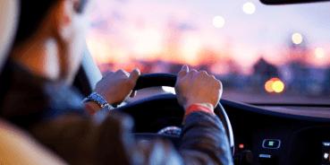 Wynajem z kierowcą
